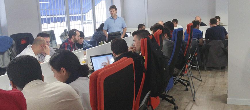 Kata Coding Madrid Agil Ironhack