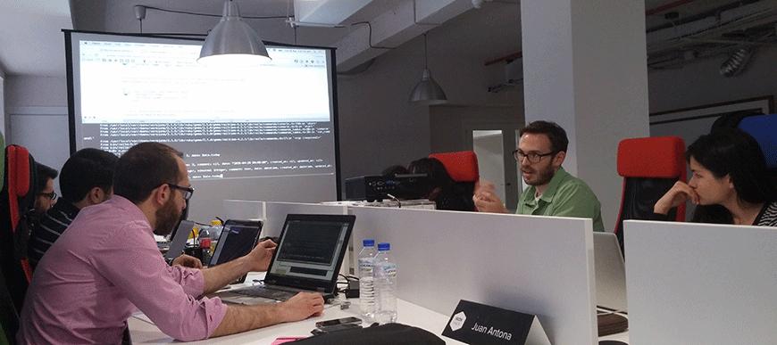 Fernando Blat Ruby on Rails Ironhack